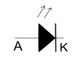led-simbolo