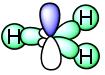 carbocatione metilico