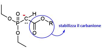 estere dell'acido fosfonico