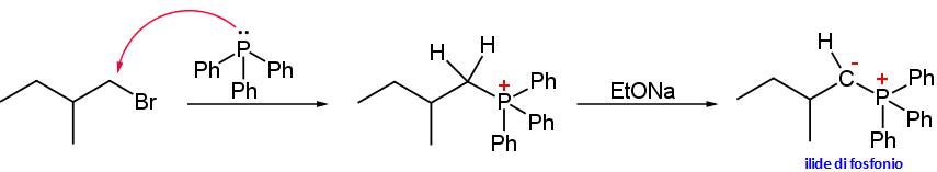 ilide di fosfonio
