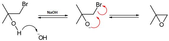 sintesi di epossidi