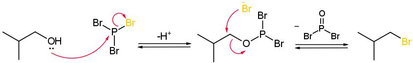 tribromuro di fosforo