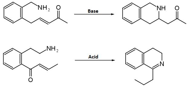 nucleofili all'azoto