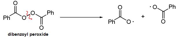 dibenzoyl peroxide