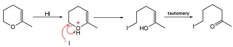 attacco-dello-ioduro-a-enol-etere