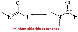 iminium-chloride-resonance