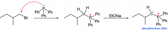 phosphonium-ylide